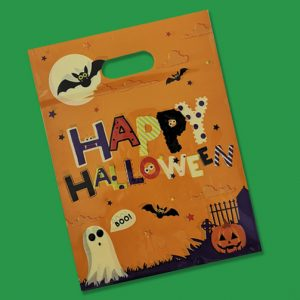 Halloween half term fun!